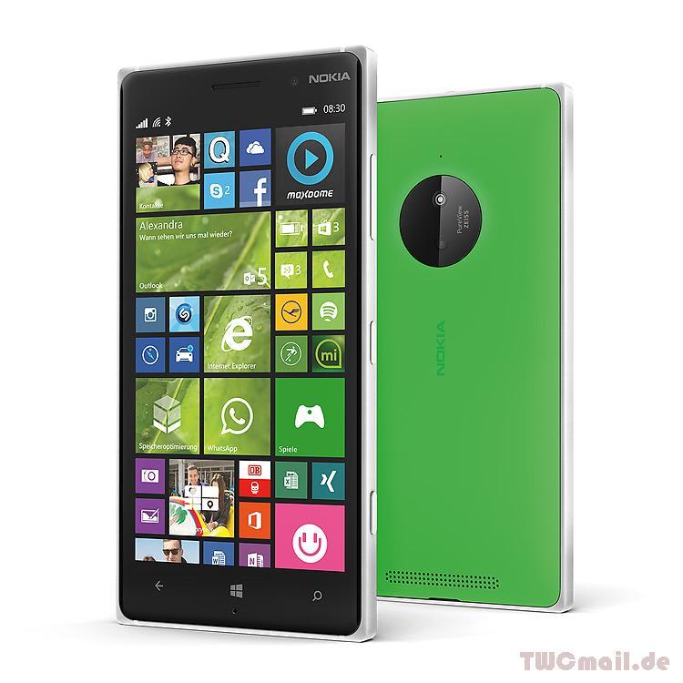 Nokia Lumia 1625 Nokia Lumia 830 Amp Nokia Lumia