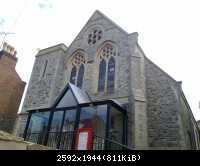 Landschaftsbild Broadstairs 5