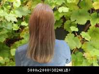 Offenes Haar / Loose Hair 17