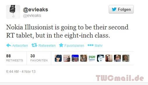 evleaks illusionist