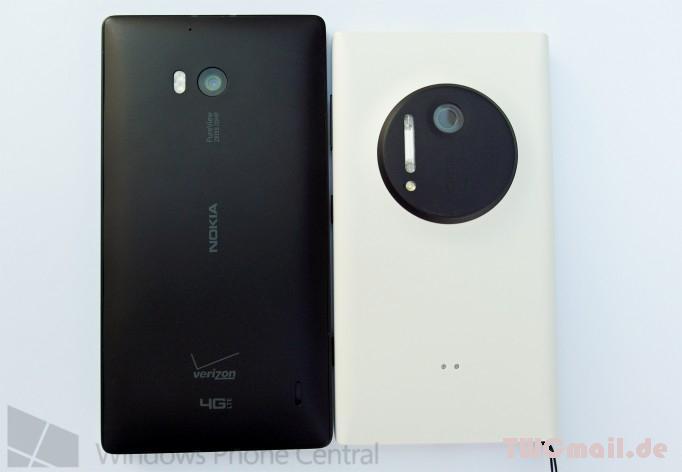 Verizon Lumia 929 1020 cleaned