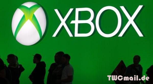 Xbox Sparte wird nicht verkauft