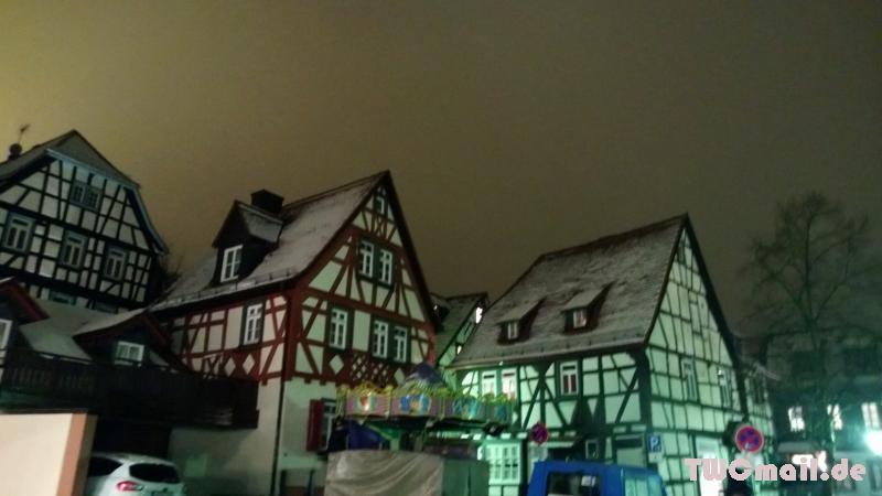 Kronberg im Taunus bei Nacht 5