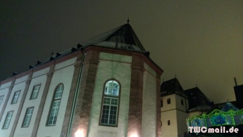Kronberg im Taunus bei Nacht 6
