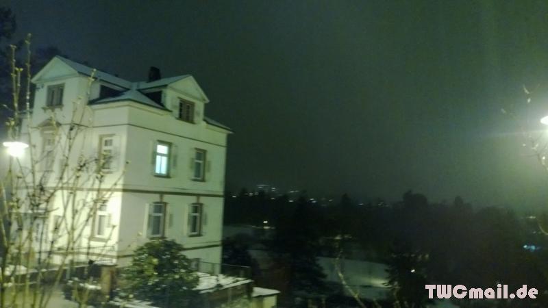 Kronberg im Taunus bei Nacht 7