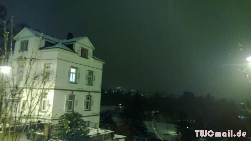 Kronberg im Taunus bei Nacht 8