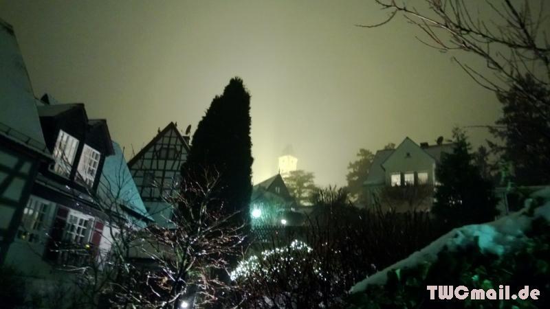 Kronberg im Taunus bei Nacht 9