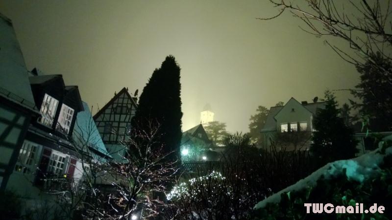 Kronberg im Taunus bei Nacht 10