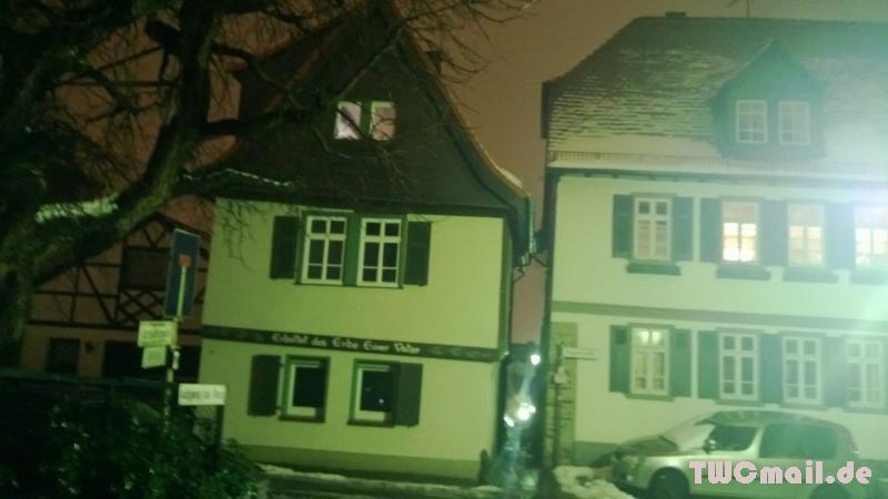 Kronberg im Taunus bei Nacht 15