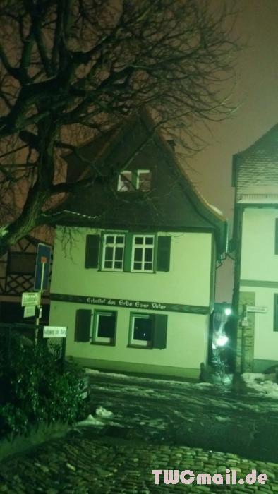 Kronberg im Taunus bei Nacht 16