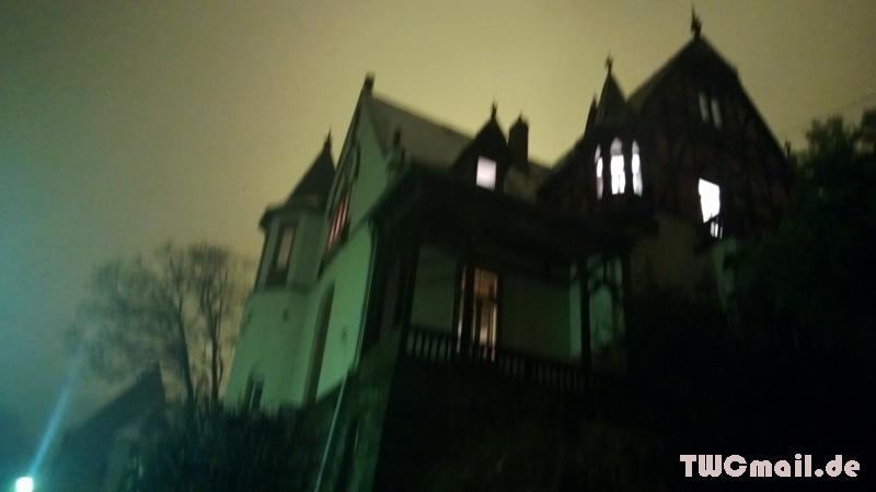 Kronberg im Taunus bei Nacht 20