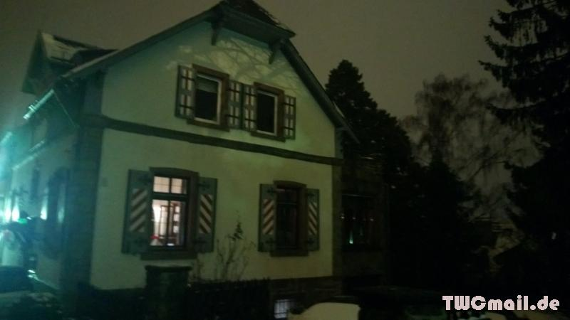 Kronberg im Taunus bei Nacht 22