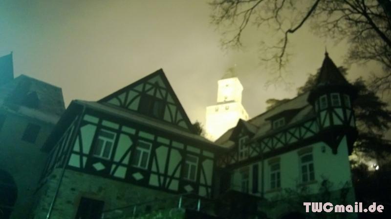 Kronberg im Taunus bei Nacht 23
