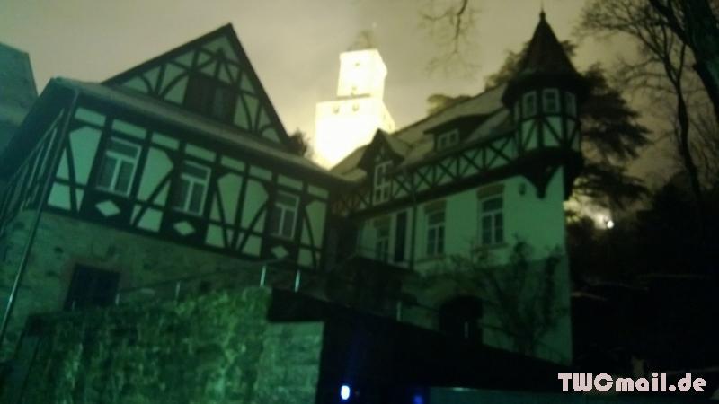 Kronberg im Taunus bei Nacht 25