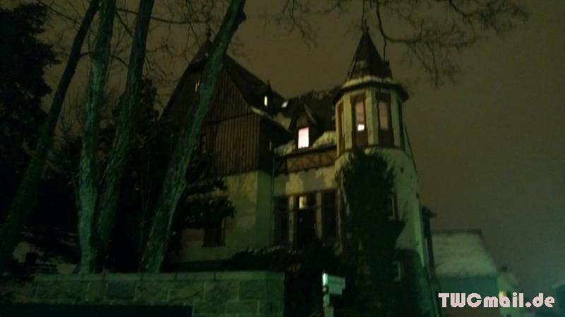 Kronberg im Taunus bei Nacht 30