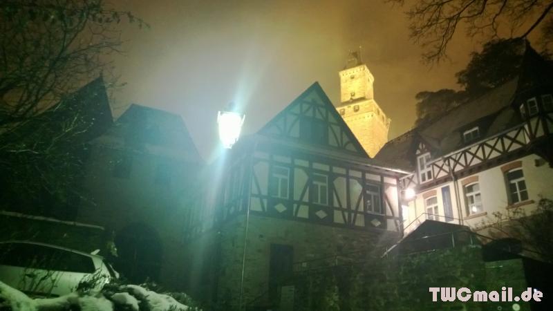 Kronberg im Taunus bei Nacht 32