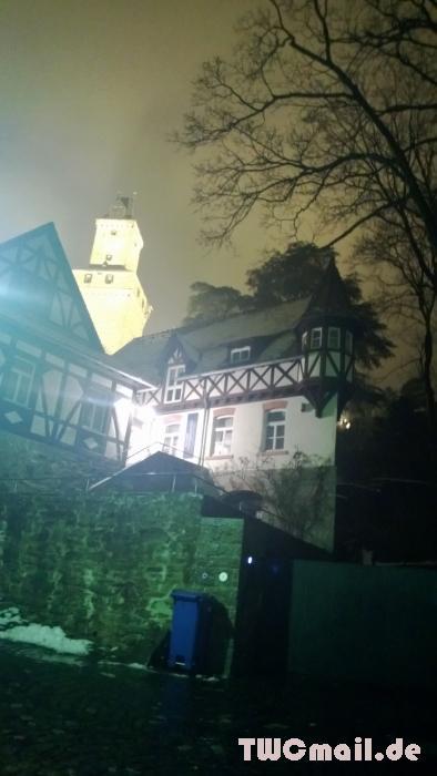 Kronberg im Taunus bei Nacht 33