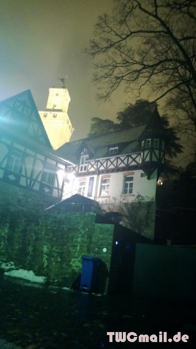 Kronberg im Taunus bei Nacht 34