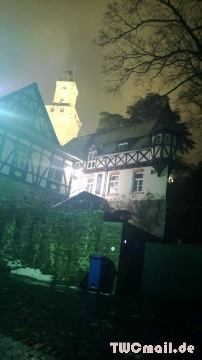 Kronberg im Taunus bei Nacht 35