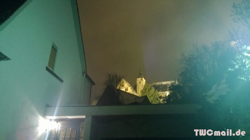 Kronberg im Taunus bei Nacht 36