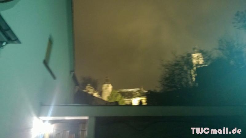 Kronberg im Taunus bei Nacht 38