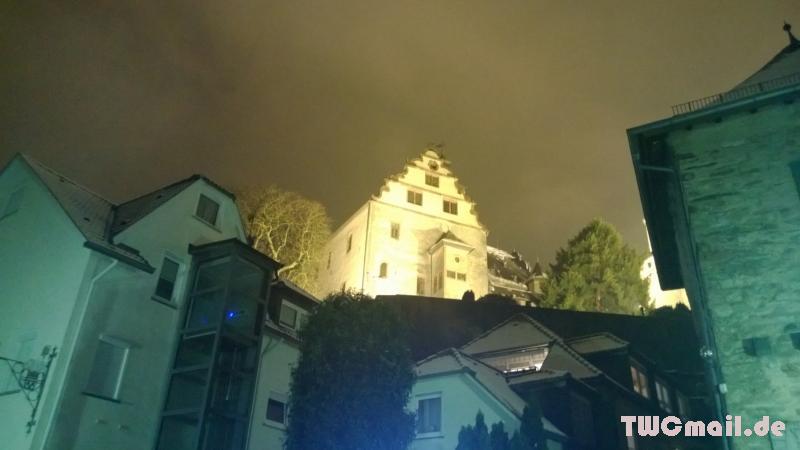 Kronberg im Taunus bei Nacht 45