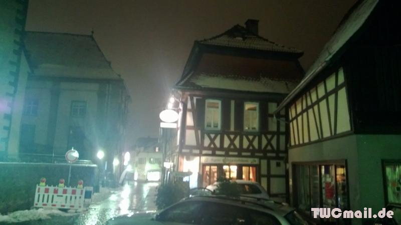 Kronberg im Taunus bei Nacht 55
