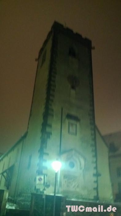 Kronberg im Taunus bei Nacht 57