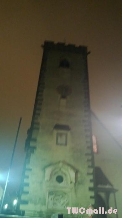 Kronberg im Taunus bei Nacht 61