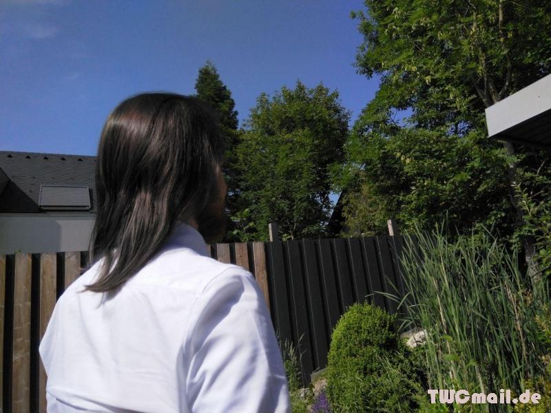 Offenes Haar / Loose Hair 2