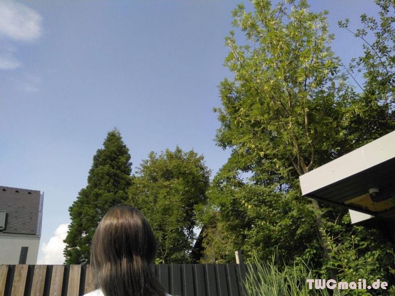 Offenes Haar / Loose Hair 5