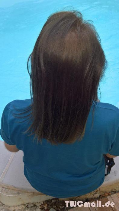 Offenes Haar / Loose Hair 9