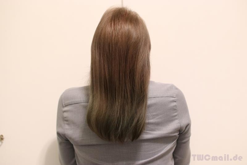Offenes Haar / Loose Hair 10