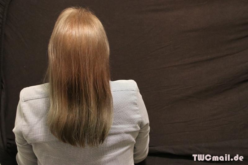 Offenes Haar / Loose Hair 11
