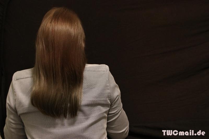 Offenes Haar / Loose Hair 12