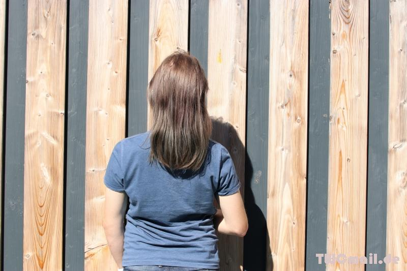 Offenes Haar / Loose Hair 16