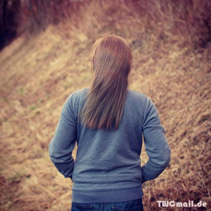 Offenes Haar / Loose Hair 20