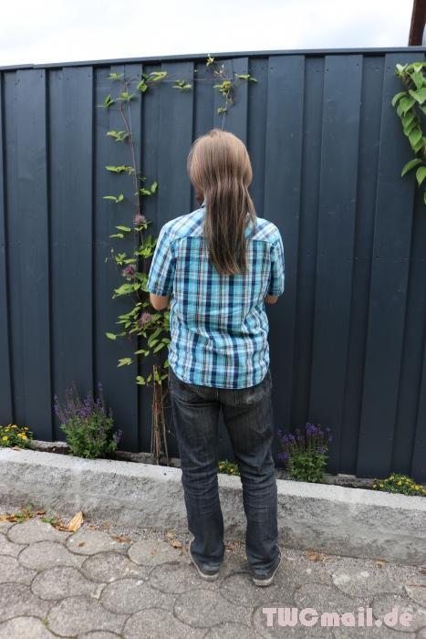 Offenes Haar / Loose Hair 21