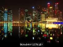 Bild des November 2011: Singapur
