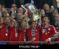 FCB gewinnt Champions League