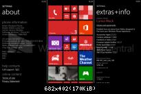 Screens NL929 1