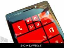 Verizon Lumia 929 close FF cleaned