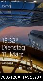Windows Phone Lock Screen