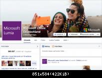 Microsoft Lumia Deutschland