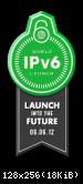 World IPv6 launch banner 256
