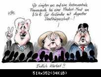 Endlich Klarheit - Große Koaliti