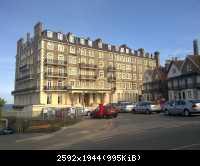 Landschaftsbild Broadstairs 43