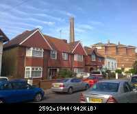 Landschaftsbild Broadstairs 47