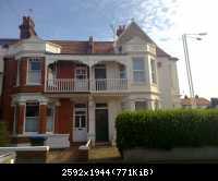 Landschaftsbild Broadstairs 48