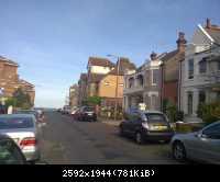 Landschaftsbild Broadstairs 49